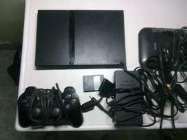 Original SONY PS2 ( negotiable)