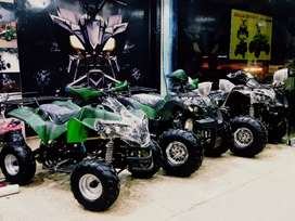 Whole sale price 2020 full variety atv 4 wheels delivery all pakistan