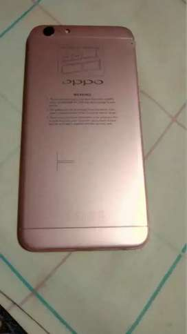 Oppo a57 3/32 gb New good condition Only kit