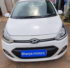 Hyundai Accent GLS 1.6, 2014, Petrol