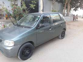 suzuki alto 2012 modal monthly installment