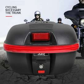 Back Boxes for Bikes