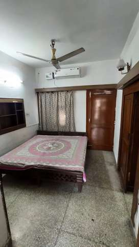 Independent two room set sector 35D