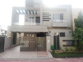 10 Marla House Is Available For Rent In Sector B Bahria  Town Lahore