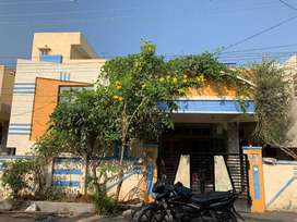 2BHK Independent House with Fully furnished in Beeramguda