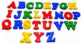 MaGNetIC AlPHabeTs FoR YouR KidS