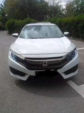 Honda Civic VTI Oriel Prosmatic 2016 Model