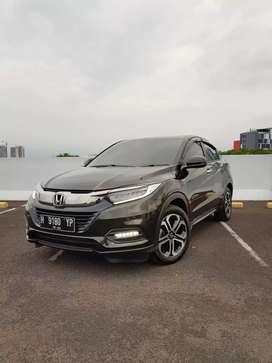 HRV 1.5 Automatic Special Edition non Prestige 2018