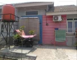 Over Kredit Rumah CLuster Mutiara Tiga Raksa