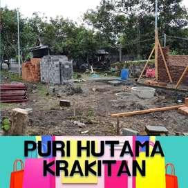 Jual Rumah Lokasi Strategis Dekat Pemda Bantul Cuci Gudang Kavling