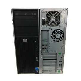 HP Z400 Workstations Available with Warranty
