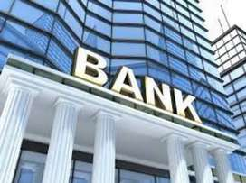Urgent Vacancy in Banking Sector