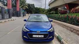 Hyundai Elite i20 Asta 1.2 (O), 2015, Petrol
