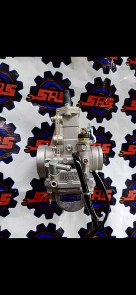 Tm28 mikuni flatslide carburetor