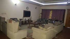 Beautiful grand house for sale in Risalpur cantt