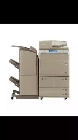 Mesin fotocopy handal cocok untuk usaha