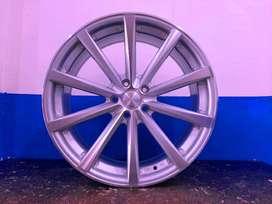 Kredit Vleg Mobil Juke, Murano,Captiva Ring 20 HSR Wheel
