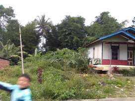 Tanah dan Bangunan
