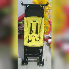 Stroller Pockit 2s
