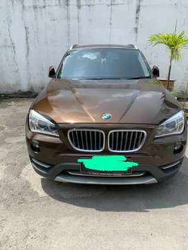 BMW X1 S Drive 1.8 AT  2013