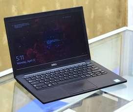Business Laptop DELL Latitude 7280 Core i5 SKYLAKE (RAM 8GB + SSD 256)