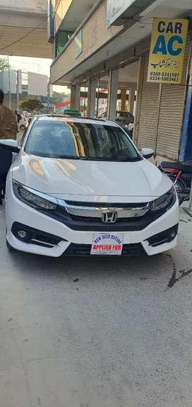 Honda CIVIC VTI ORIEL Ug on installment