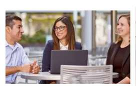Office executive need candidate