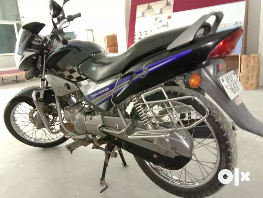 Hurry to get Hero Honda Glamour in good condition 0