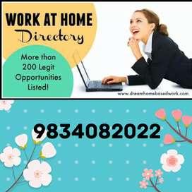 Dataentry jobs online offline