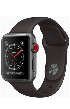 Apple i watch series 3 42 mm gps+cellular