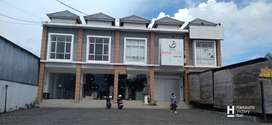 Ruko 2lantai bagus area Sunset Road, Kuta Badung