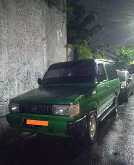 Kijang Rover 1991