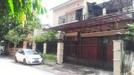 RSH 28 KOTA#Dijual Cepat Rumah Mangku Jln Aspal Kampung #