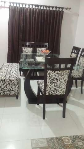 8 Seater Dining set for Sale..just like new