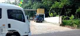 Tanah Kavling Murah Cepoko Gunung Pati Semarang Nempel Jalan Raya