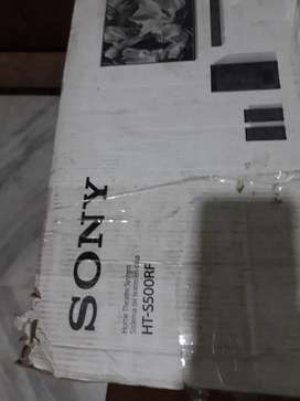 Sony soundbar model s500 1000watt