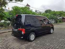 Di jual Nissan Evalia SV AT 2012 | Istimewa