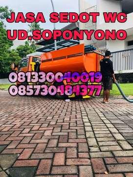 Sedot Wc Klojen Malang Cv.soponyono