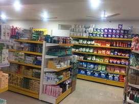 200 sqft Commercial Shop For Rent In Vikaspuri