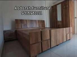Brand new bedroom set (naroda)