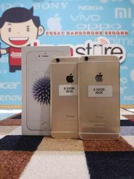 Iphone 6 32 ex ibox 100% original