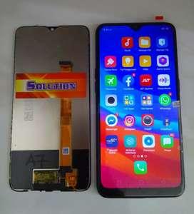 Lcd Touchscreen Oppo A7 / A5S / Realme 3