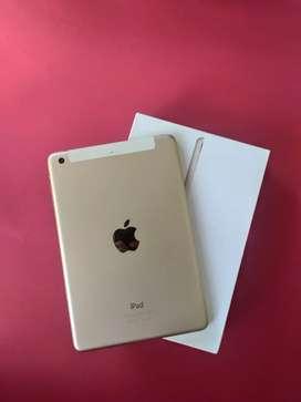 iPad Mini 3 with retina display Wifi + Cell 16 GB