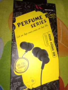UBON.  PERFUME SERIES