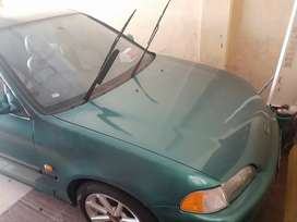 Jual Honda Civic Genio th 1995