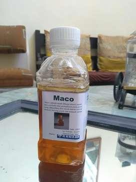 Madu Organik MACO dan Herbal