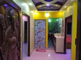 Well Decorated 2BHk For Rent