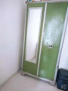 Cabinet steel wardrobe
