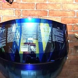 Visor helm AGV K3sv K1 K5