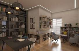 2 BHK Home in Wakad, Pink City road at 77 lacs (all incl)